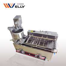 Popular sale high quality good use industrial donut maker WYFT-100A machine