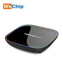 T95w Pro tv box s912 2g 16g octa-core set top box android 6.0 with Fast shipping