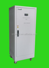 Solar System Controller Application LCD solar charge controller 96v 200a