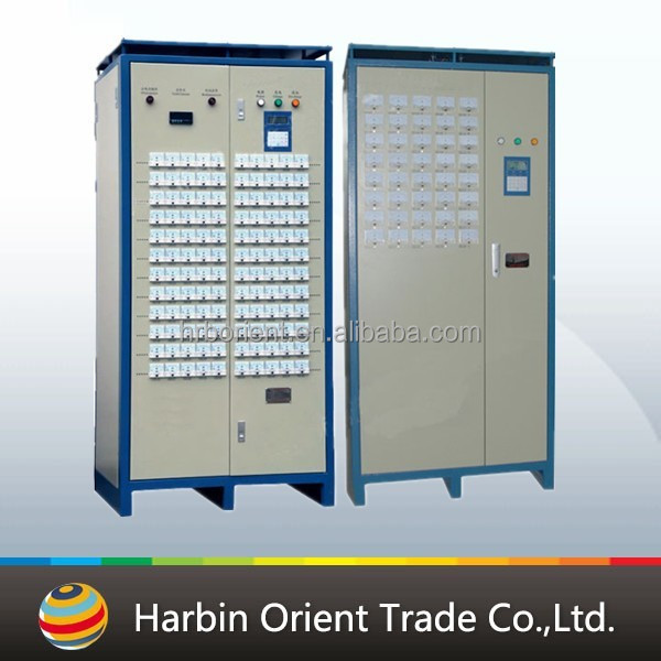 charging and discharging machine for car lead acid battery