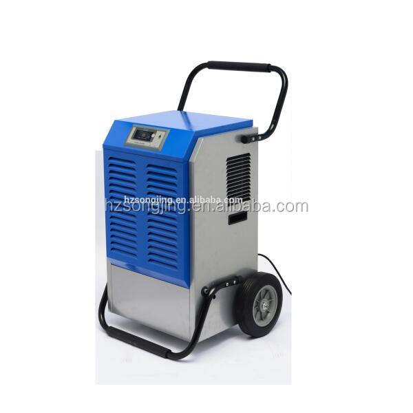 90L/D New-Metal Coating Industrial Dehumidifier OL-903E