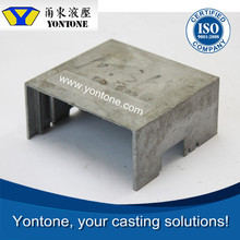 Quick Response ISO Verified Mill Top Quality Auto Body Parts Aluminum Die Casting