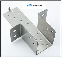 20 years experience precision custom sheet metal fabrication