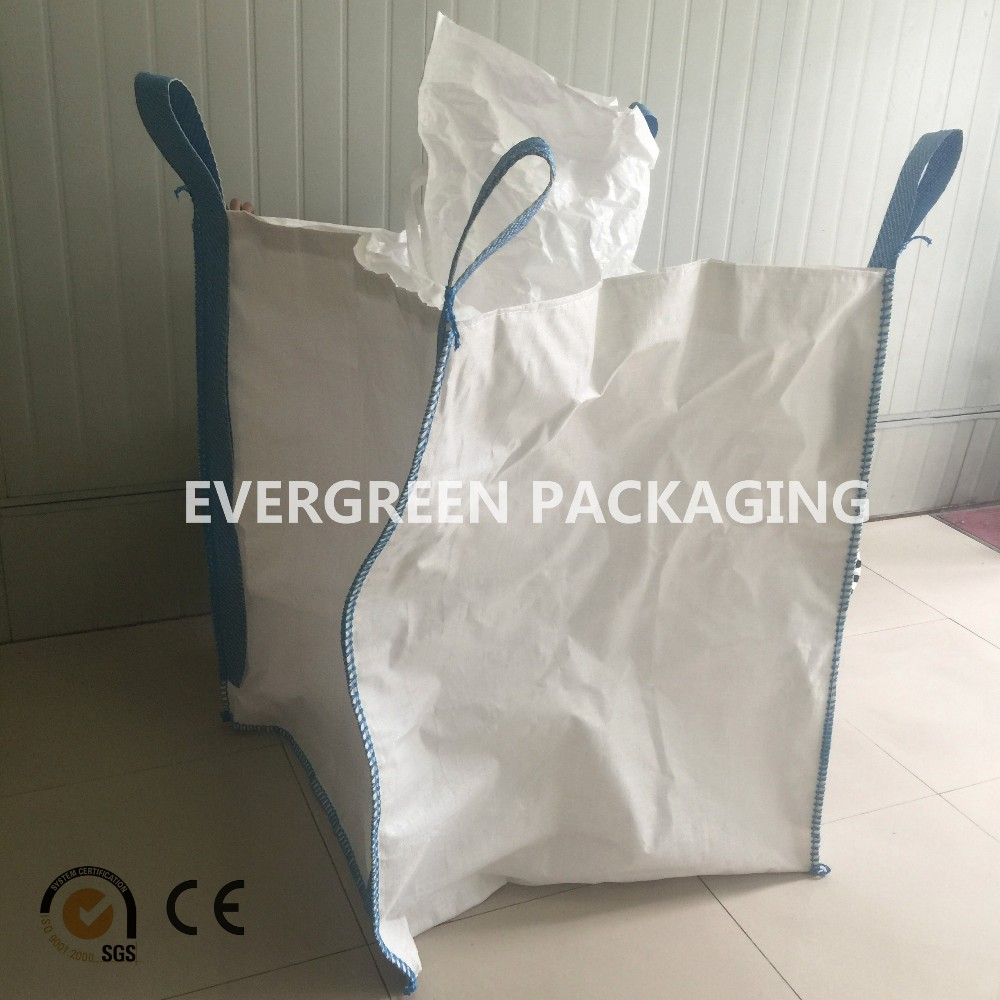 High Quality China Big Bag / Jumbo Bag / Bulk Bag/ FIBC for lime,sand