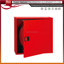Low Price double door fire cabinet with CE certificate
