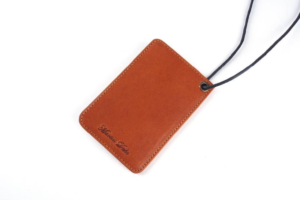 China Factory Hot Selling Boy and Girl Leather Mini Portable Case