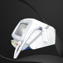 Factory price soprano ice hair removal laser machine high quality 755nm/1064nm diode laser Hair Removal equipment