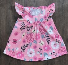 2016 casual kids summer cotton dress dresses for girls of 10 years old girls boutique summer 2016