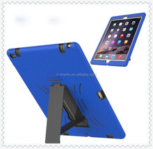 New Arrival Hot Selling Silicone and PC Tablet Defender Case for Ipad Pro