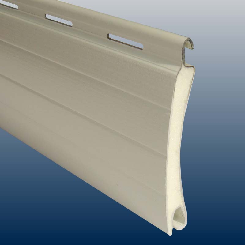 China aluminium roller shutter window