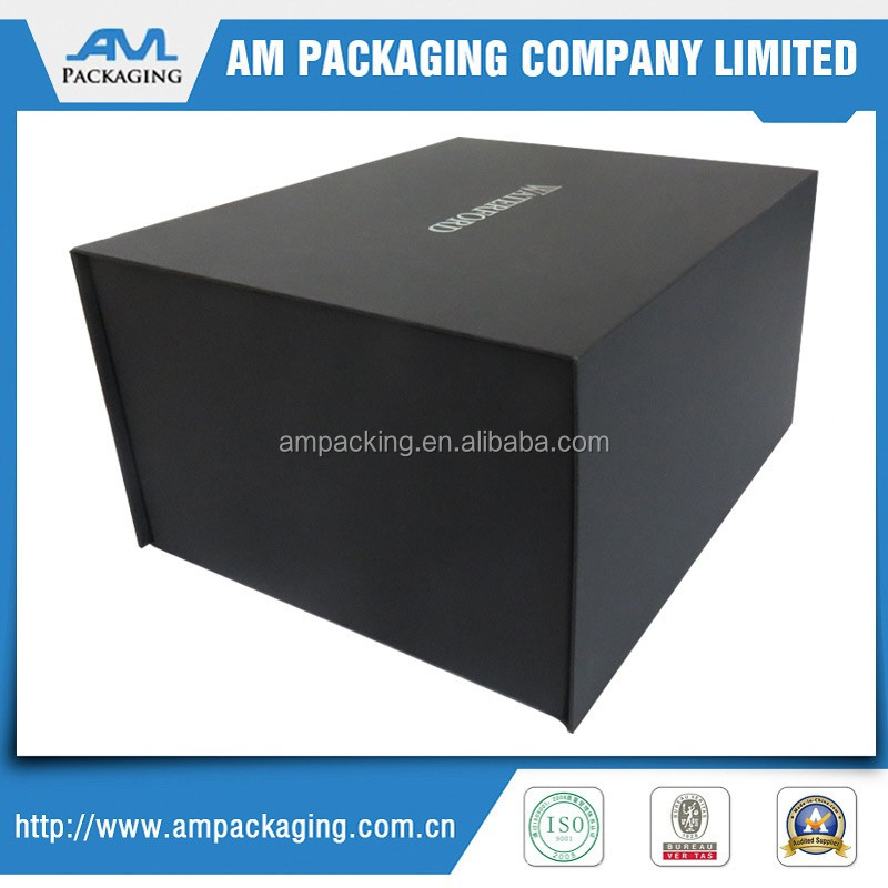 OEM printing laptop computer container house luxury packaging