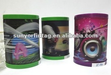 2012 New Design 3D Pencil Vase