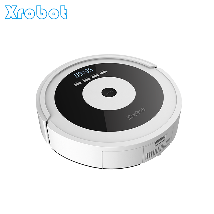 Smart robot portable washing commercial vacuum cleaner