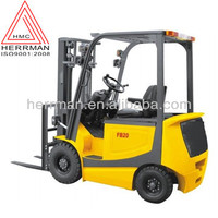 (HERRMAN)Electric Forklift Truck with Battery