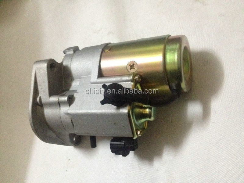 28100-30040 auto starter assy for hiace