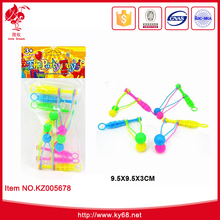 Promotional items bulk plastic mini toy for 2016