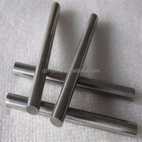 99 95 Pure Tungsten Rod Bars