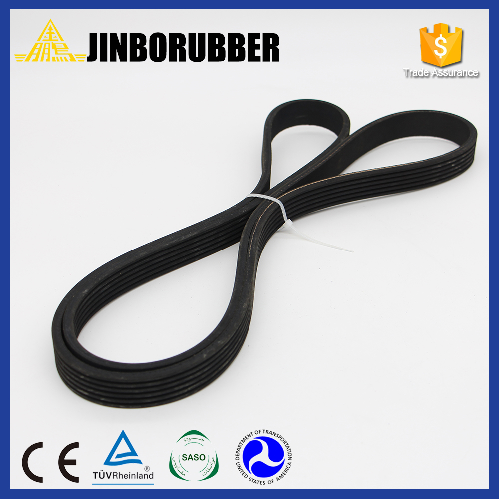 hotsale single output h11 h7 h1 PH PJ PK PL PM belt poly-ribbed belt For Auto Parts Industry