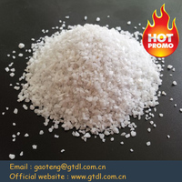 high purity dry quartz silica sand for glass making