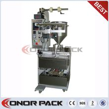 Automatic Customized Peanut Butter Packing Machine ( Vertical Packaging Machine )