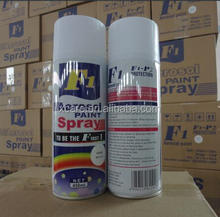 Cheap Multi-color Aerosol Spray Paint