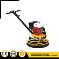 Wholesale road construction equipment concrete float power trowel