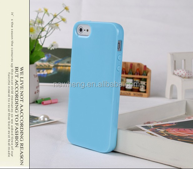 for apple iphone 5s candy tpu case