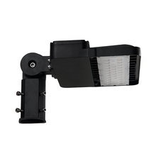 High quality industrial energy star ETL DLC listed 100w led shoe box light