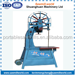 Double Blade Sawmill Circular Twin Blade Wood Sawmill Machine Portable Circular Saw