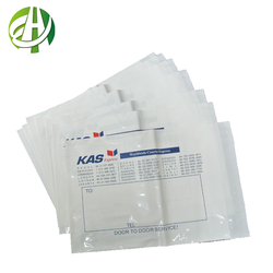 TNT/DHL poly mailer supplier for plastic bags foot spa plastic bags seal king plastic bags