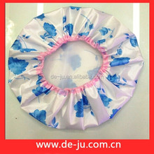 Colorful DIsposable Wholesale Ear Shower Cap