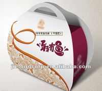 40 years experiences to produce high quality custom cake boxes wholesale
