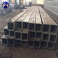 rectangular pipes ! holloe section 100x100 seamless square hollow steel pipe with low price