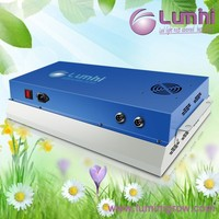 2015 new product Lumini hydroponic grow