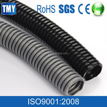 PE Flexible corrugated hose cable protection pipe
