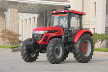 TS 4WD farm tractor in big size for agriculture purpose in affordable price for better farming solutions by China Wuzheng