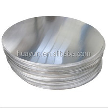 1050/1060/1100 Aluminum/Aluminium Circle for Traffic Sigh