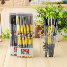 Hot selling gel pen,erasable gel pen,gel ink pen v1632