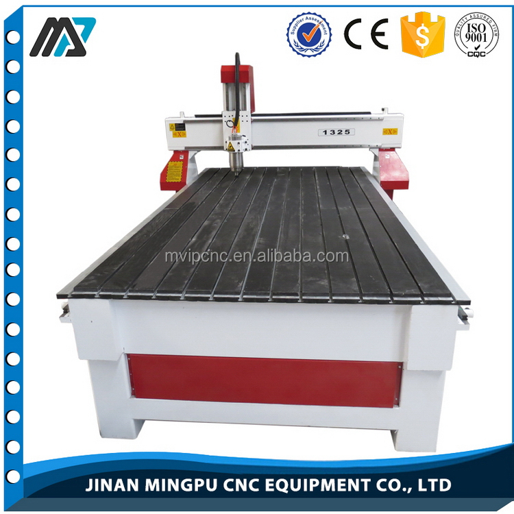 Alibaba china promotional single arm cnc router