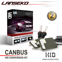 Hot selling CE Certification and Headlight Type best slim ballast 12v 55w hid xenon kit