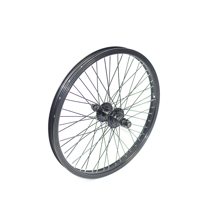 20 inch Anodized M Shape BMX Alloy RIms wheels carbon for road bicycle