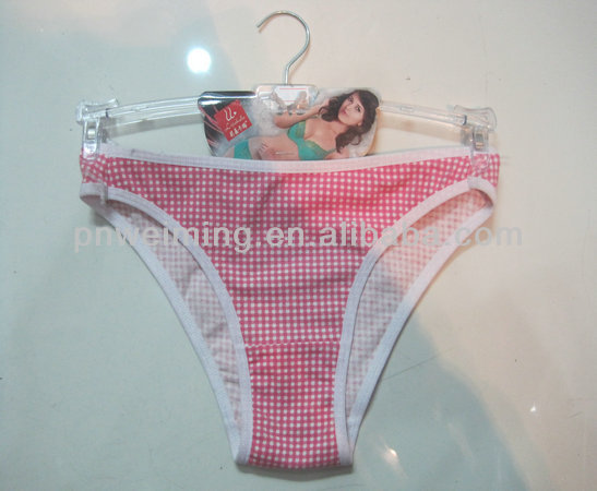 pink color modish design very hot sexi girl g string