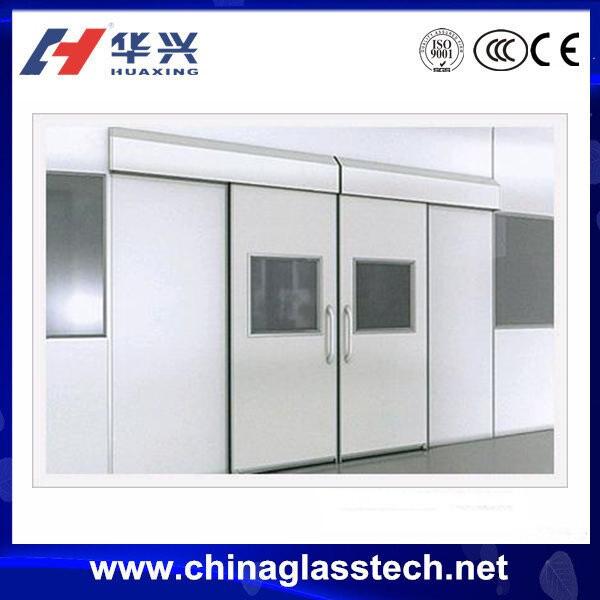 Aluminum Frame Durable Clean Room Door - Buy Clean Room Door,Durable ...