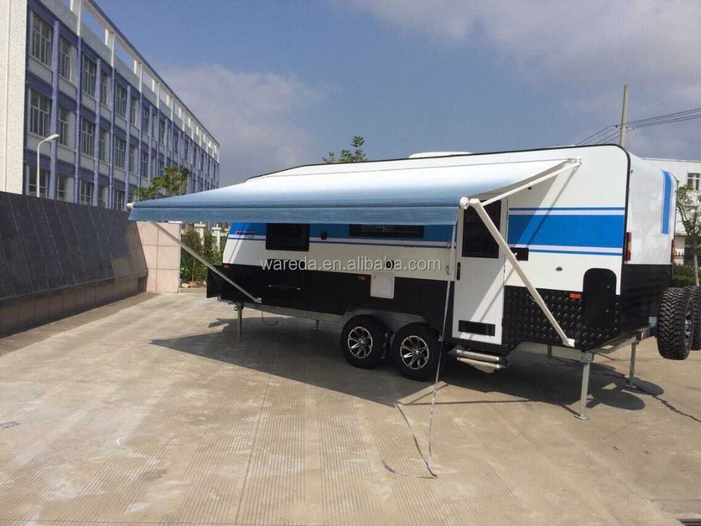 Travel Trailer Use off road camper trailer awning for sale