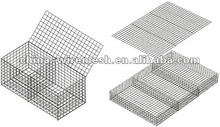 bad of gabion boxs