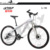 Super light weight mtb aluminum alloy led lights mountain bike 26er