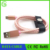 fast connect colorful micro usb cable usb power cable for mobile phone