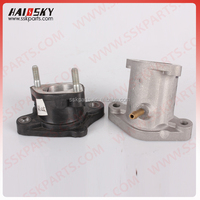 HAISSKY HAIOSKY motorcycle parts spare motorcycle spare pars carburetor joint high performance for whole sale
