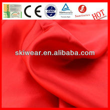 waterproof 240t polyester fabric for lining clothes
