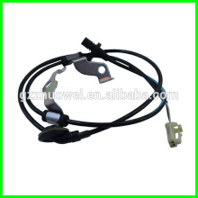 High quality Mazda 6 GH ABS Sensor, Rear Wheel Speed Sensor for GS1D-43-71Y GS1D-43-72Y